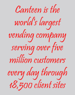 CanteenLargest