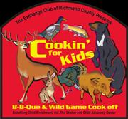 Cookin for Kids